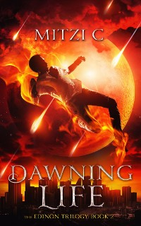 Cover Dawning Life