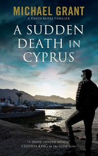 Cover Sudden Death in Cyprus, A