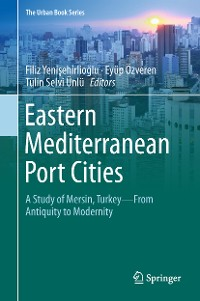 Cover Eastern Mediterranean Port Cities