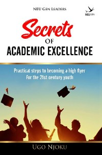 Cover Secrets of Academic Excellence