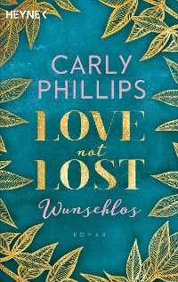 Cover Love not Lost - Wunschlos
