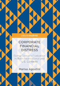 Cover Corporate Financial Distress