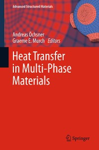 Cover Heat Transfer in Multi-Phase Materials