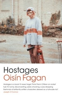 Cover Hostages