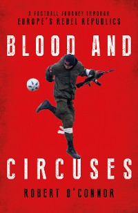Cover Blood and Circuses