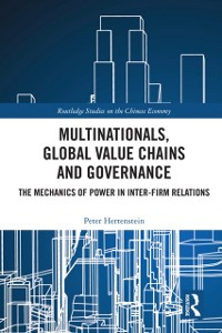 Cover Multinationals, Global Value Chains and Governance