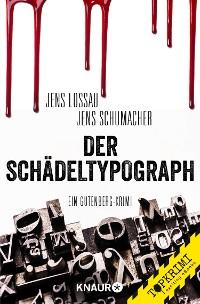 Cover Der Schädeltypograph