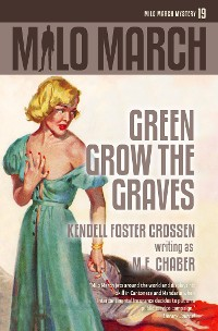 Cover Milo March #19