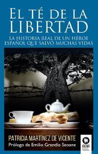 Cover El té de la libertad
