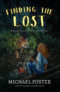 Cover Finding the Lost