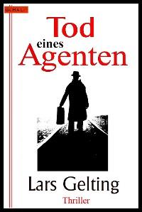 Cover Tod eines Agenten