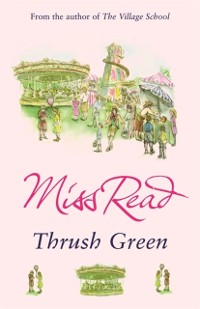 Cover Thrush Green