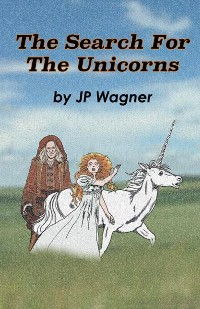 Cover The Search for the Unicorns