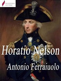 Cover Horatio Nelson