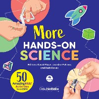 Cover More Hands-On Science