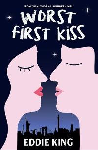 Cover Worst First Kiss