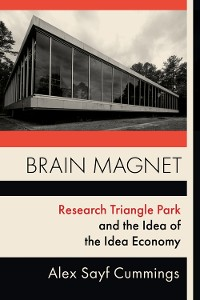 Cover Brain Magnet