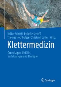 Cover Klettermedizin