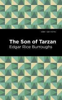 Cover The Son of Tarzan