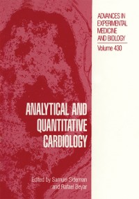 Cover Analytical and Quantitative Cardiology