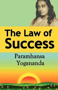 Cover The Law of Success