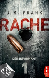 Cover RACHE - Der Informant