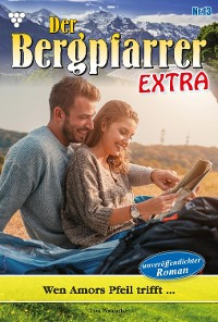 Cover Der Bergpfarrer Extra 13 – Heimatroman
