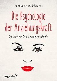 Cover Die Psychologie der Anziehungskraft