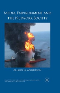 Cover Media, Environment and the Network Society