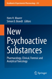 Cover New Psychoactive Substances