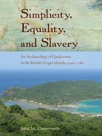 Cover Simplicity, Equality, and Slavery