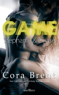 Cover Game - Stephanie und Chase