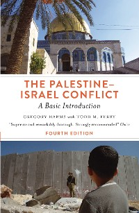 Cover The Palestine-Israel Conflict - Fourth Edition