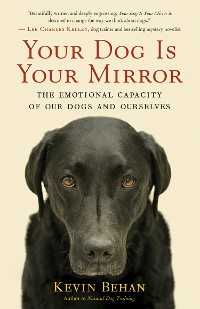 Cover Your Dog Is Your Mirror