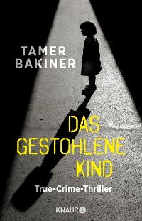 Cover Das gestohlene Kind