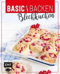 Cover Basic Backen - Blechkuchen