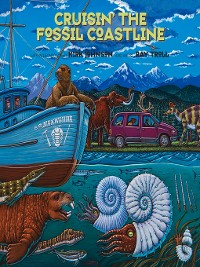 Cover Cruisin' the Fossil Coastline