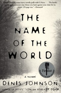 Cover Name of the World
