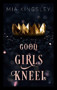 Cover Good Girls Kneel