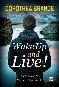 Cover Wake Up and Live!