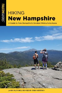 Cover Hiking New Hampshire