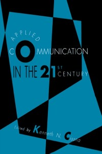 Cover Applied Communication in the 21st Century