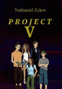 Cover PROJECT  V