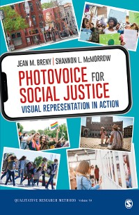Cover Photovoice for Social Justice