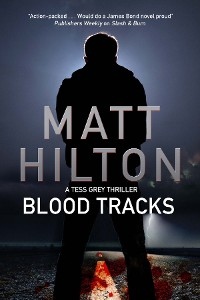 Cover Blood Tracks