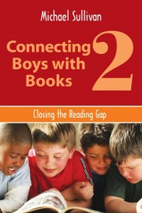 Cover Connecting Boys with Books 2