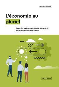Cover L'économie au pluriel