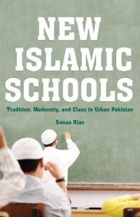 Cover New Islamic Schools