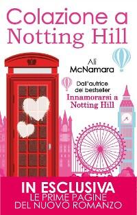 Cover Colazione a Notting Hill