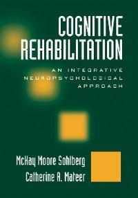 Cover Cognitive Rehabilitation